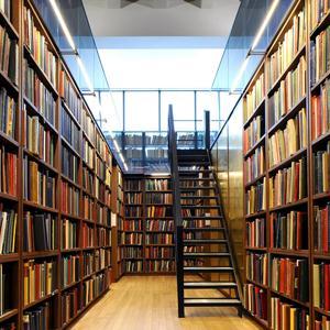 Библиотеки Газимурского Завода